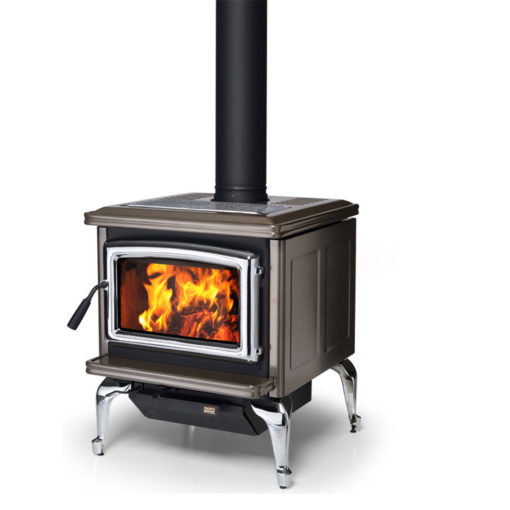 Pacific Energy Super Classic, Woodburning, Freestanding Stove