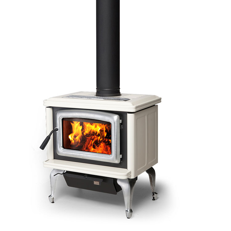 Pacific Energy Vista Classic, Woodburning, Freestanding Stove