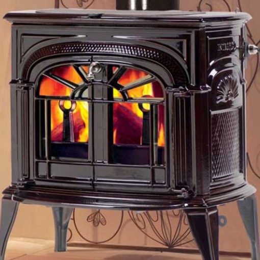 Vermont Castings Intrepid II, Woodburning, Freestanding Stove