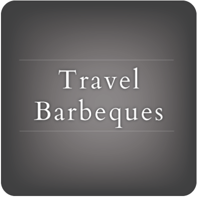 Travel Barbeques